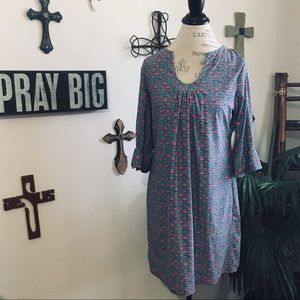 Aryeh Anthropologie dress